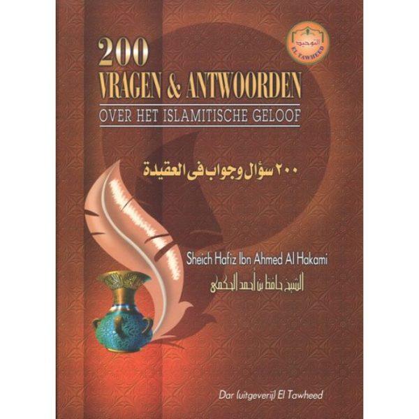 200 vragen en antwoorden over het islamitische geloof