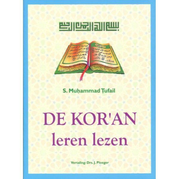 De Koran leren lezen
