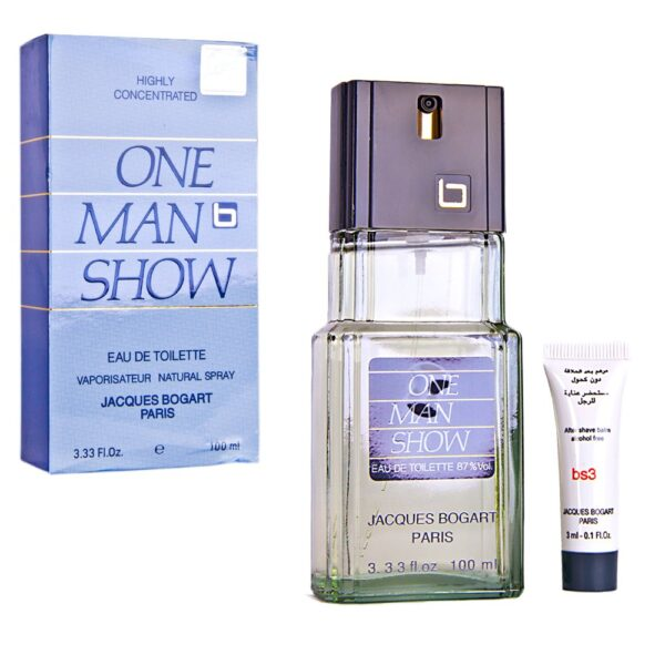 Jacques Bogart One Man Show Parfum