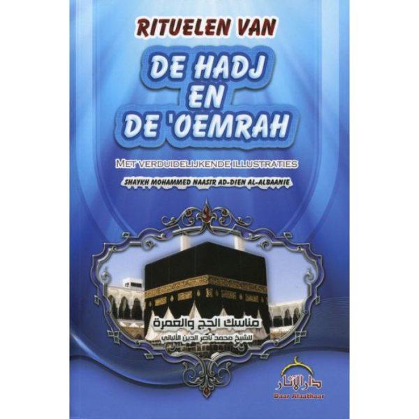 Rituelen van de Hadj en de 'Oemrah - Pocket