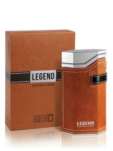 Emper Legend Eau De Parfum 100 ml