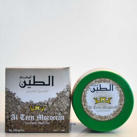 Al Teen Ghassoul