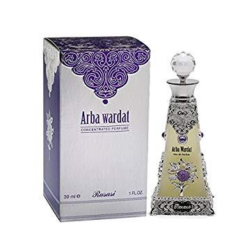 Attar Khamsa Wardat Parfum