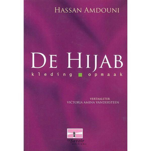 De Hijab Kleding en Opmaak