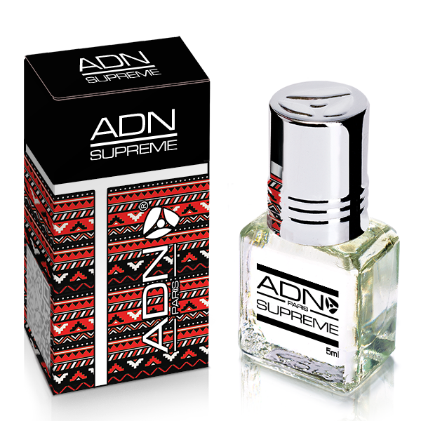 Adn paris Supreme Parfum 5 ml