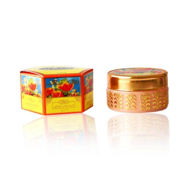 Al Rehab - Bakhoor Attar Cream - 10ML