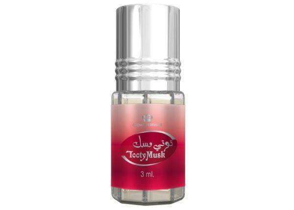 Parfum roller - Al Rehab - Tooty Musk - 3ML