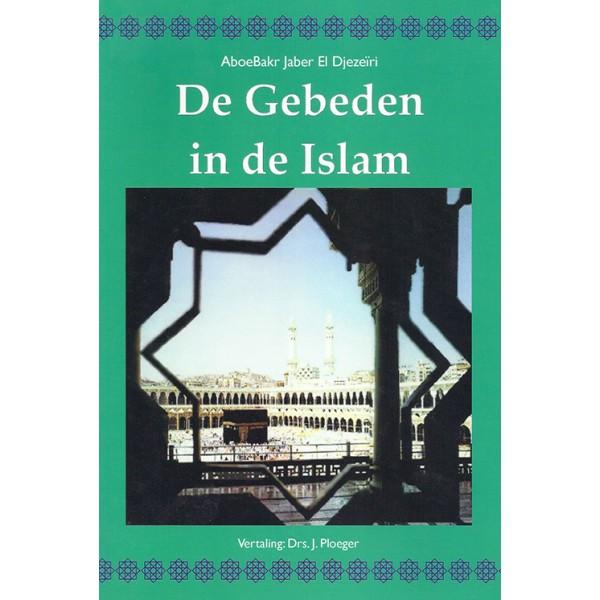 De gebeden in de Islam