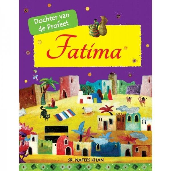 Fatima - Dochter van de Profeet