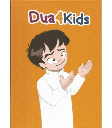 Dua 4 Kids - Een prachtige dua boek pakket
