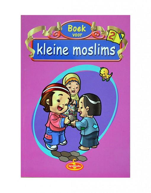 Boek voor kleine moslims deel 2