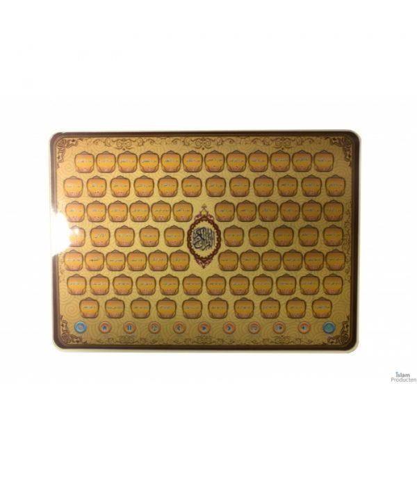 Koran Tablet