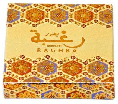 Bakhoor Raghba Luchtverfrisser