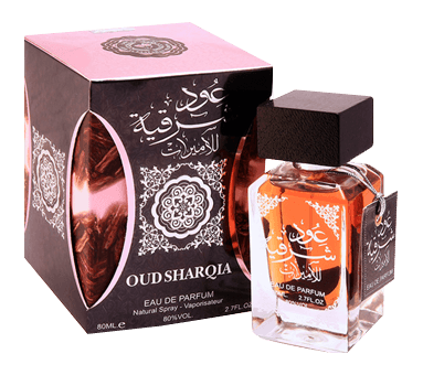 Oud Sharqia Parfum