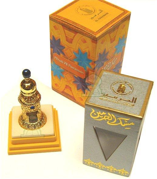Musk Al Haramain Parfum