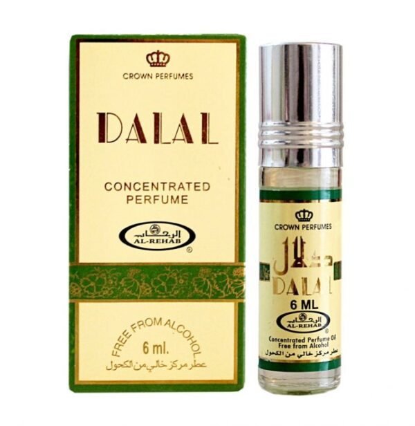 Al Rehab Parfum Dalal 6 ml
