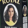 Royal Haar Henna Black Zwart 6 Stuks