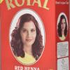 Royal Haar Henna Rood 6 Stuks