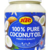 100% Ktc Pure coconut oil 500 ml