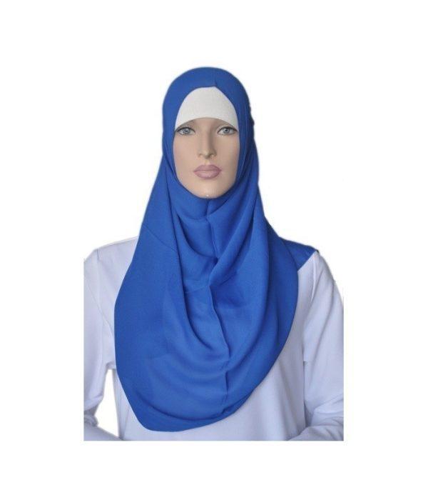 Sjaal Polyester XL