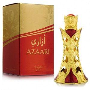 Parfum Olie - Azaari - 18ML