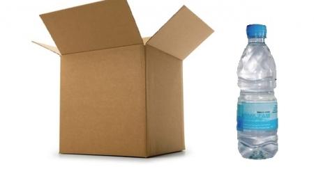 100 % Pure ZamZam Water Voordeeldoos 24 Stuks